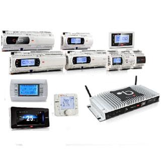 Системы автоматизации и диспетчеризации CAREL