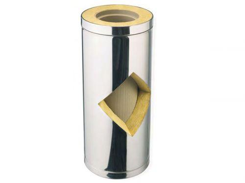 Дымоход schiedel kerastar отзывы требования к дымоходам для газового котла в частном доме